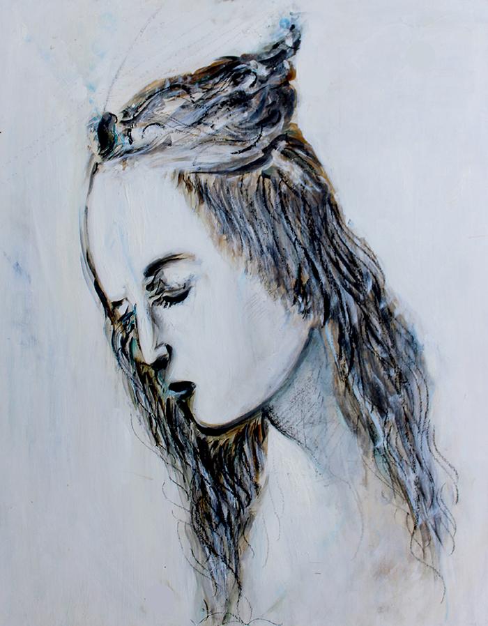 Alex Carletti Visionary Artist Softness