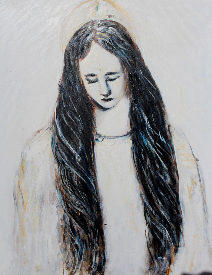 Alex Carletti Visionary Artist Grace