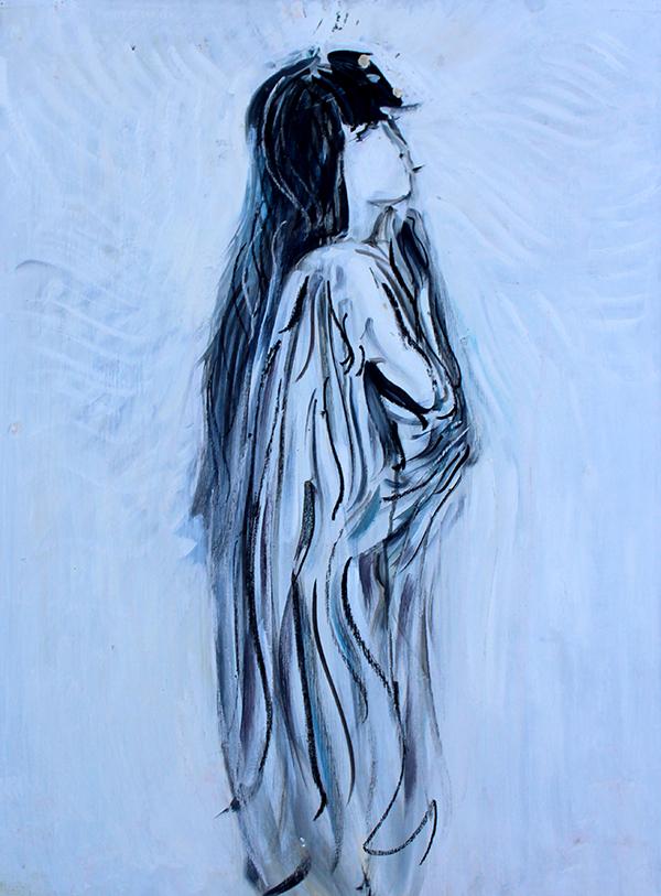 Alex Carletti Visionary Artist Ecstatic Muse