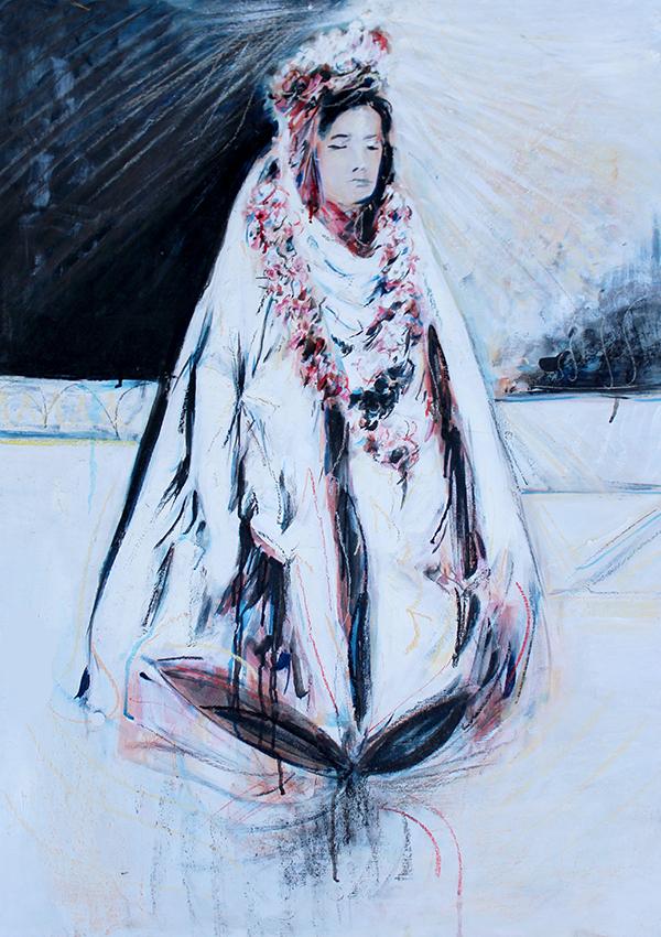 Alex Carletti Visionary Artist Sri Ma