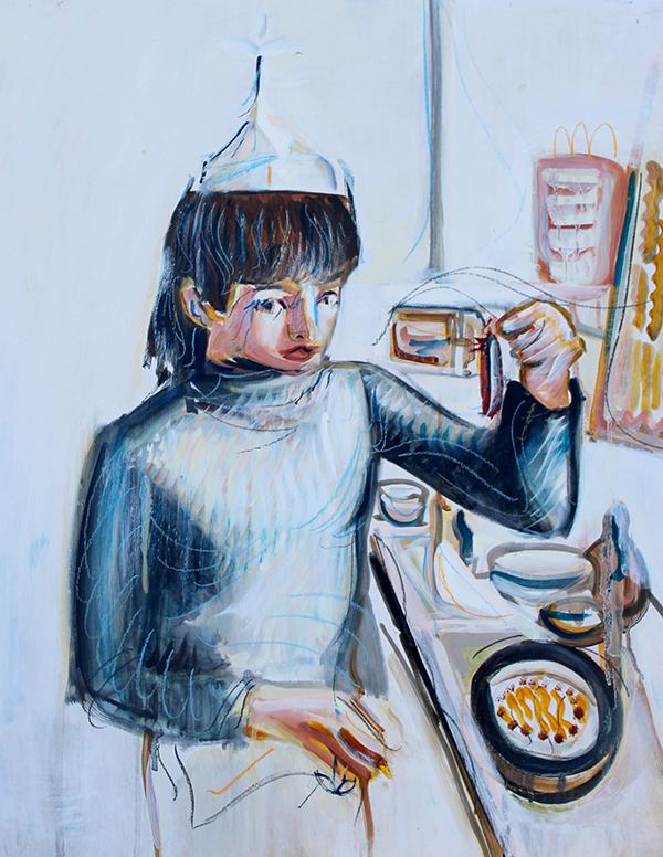 Alex Carletti Visionary Artist Alchemist