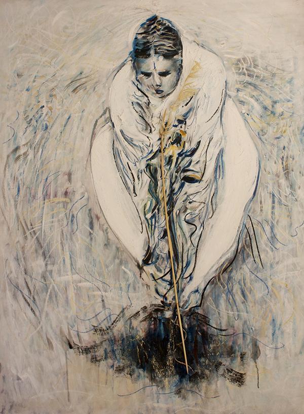 Alex Carletti Visionary Artist Amma