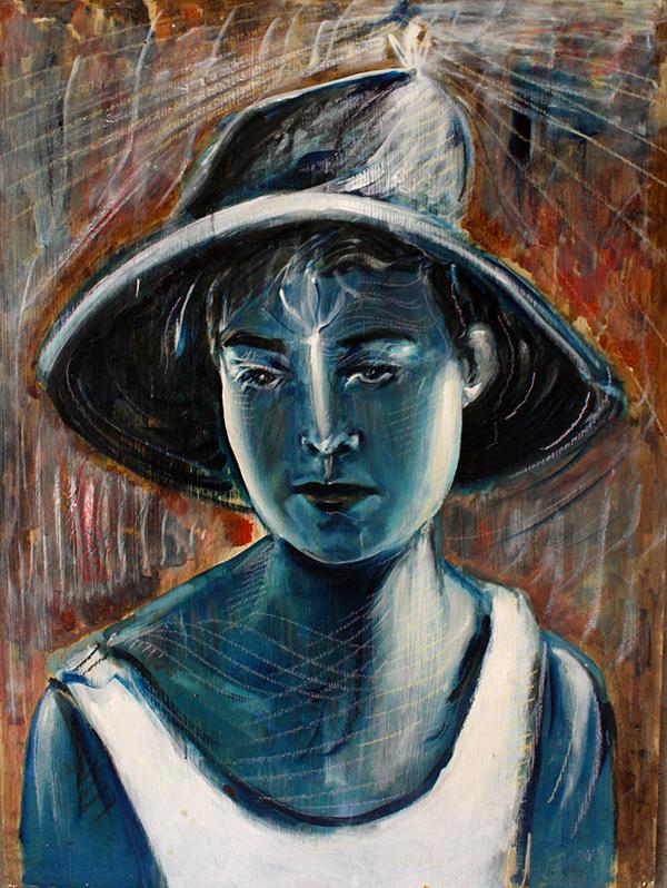 Alex Carletti Visionary Artist