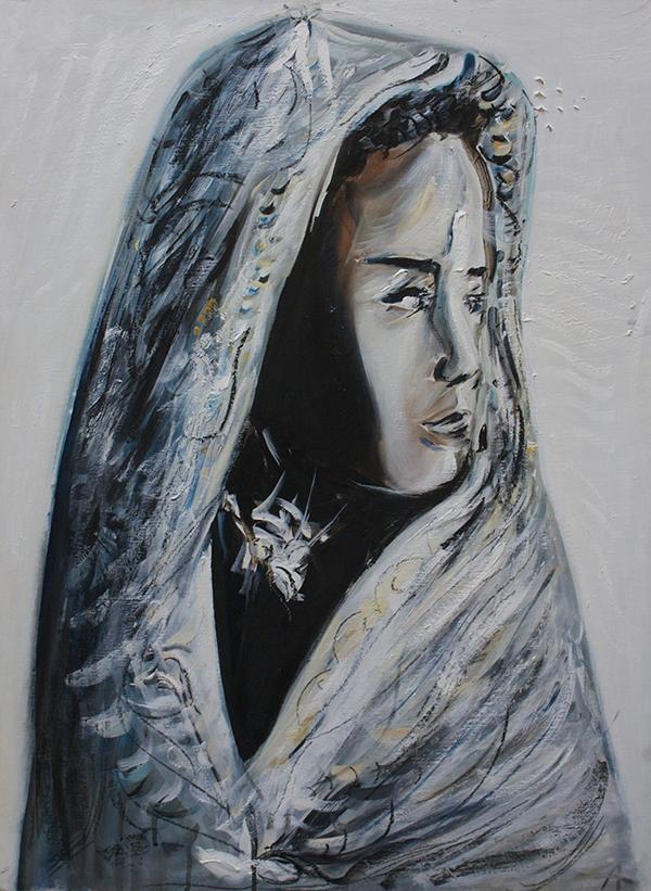 Alex Carletti Visionary Artist Tribe