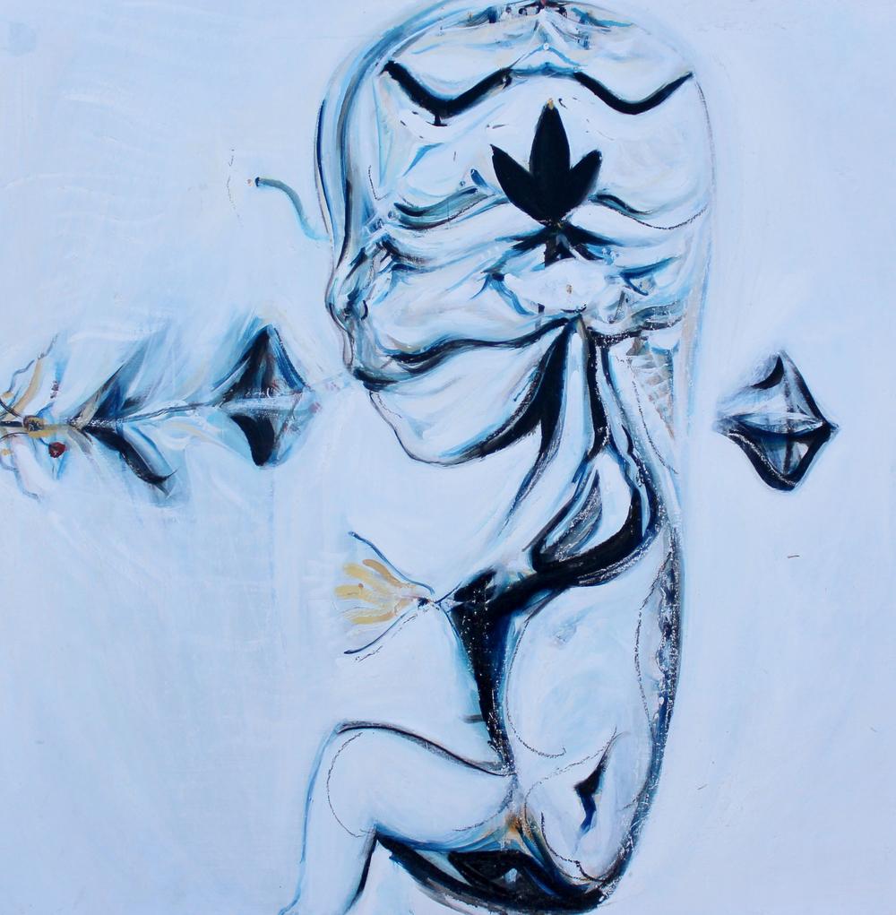 Alex Carletti Visionary Artist Womb