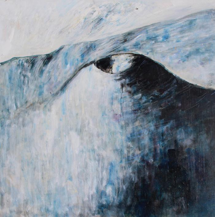 Alex Carletti Visionary Artist Mt Meru
