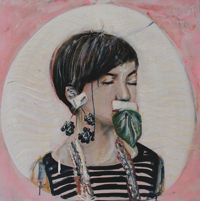 Alex Carletti Visionary Artist Expanse