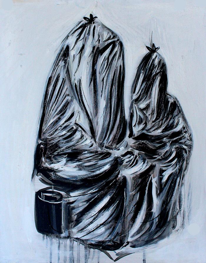 Alex Carletti Visionary Artist Veils