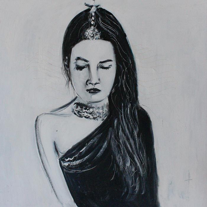 Alex Carletti Visionary Artist Goddess