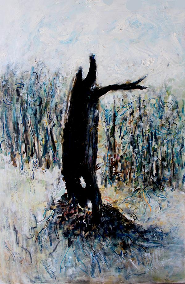 Alex Carletti Visionary Artist Landscape