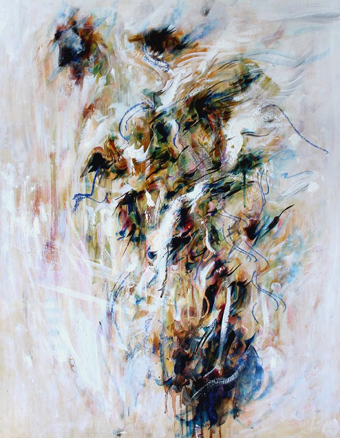 Alex Carletti Visionary Artist Transcendental Nectar