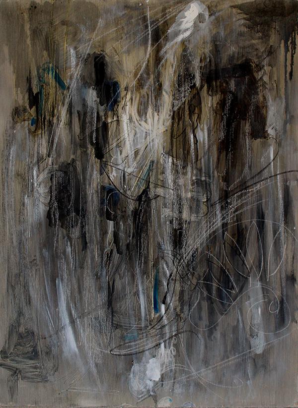 Alex Carletti Visionary Artist Dark Shadows