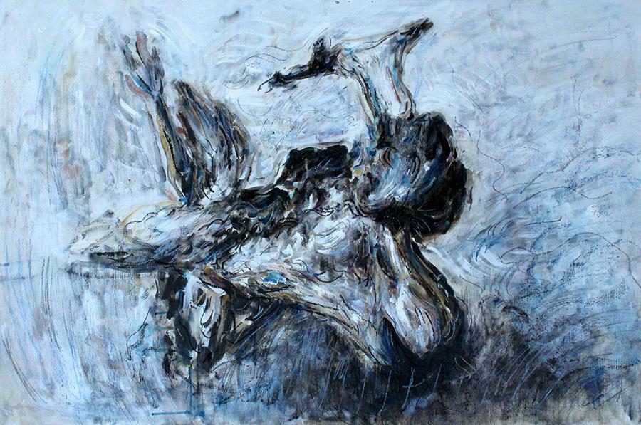 Alex Carletti Visionary Artist Lux Natura