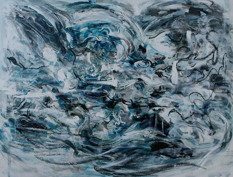 Alex Carletti Visionary Artist Noosphere