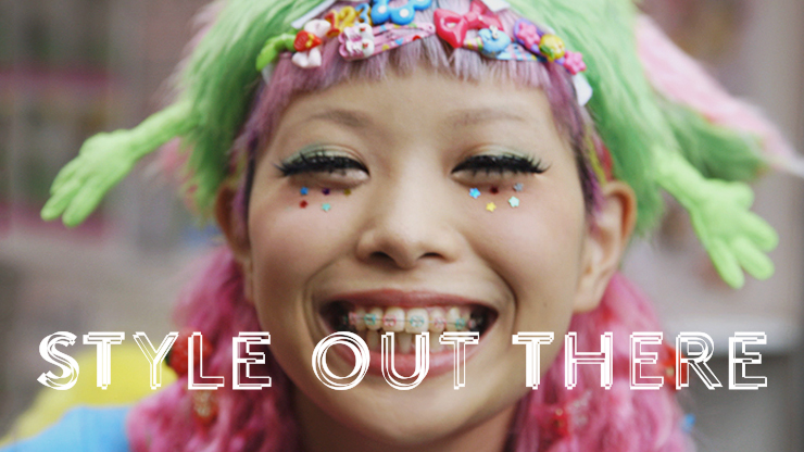 Style Out There - Decora Style Tokyo