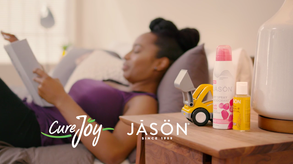Copy of Copy of Jason Beauty - Deodorant