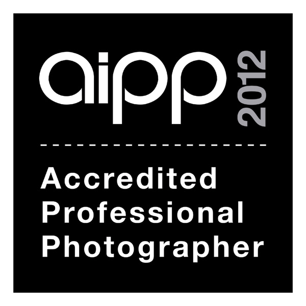 AIPP australian institute of professional photographers accredited