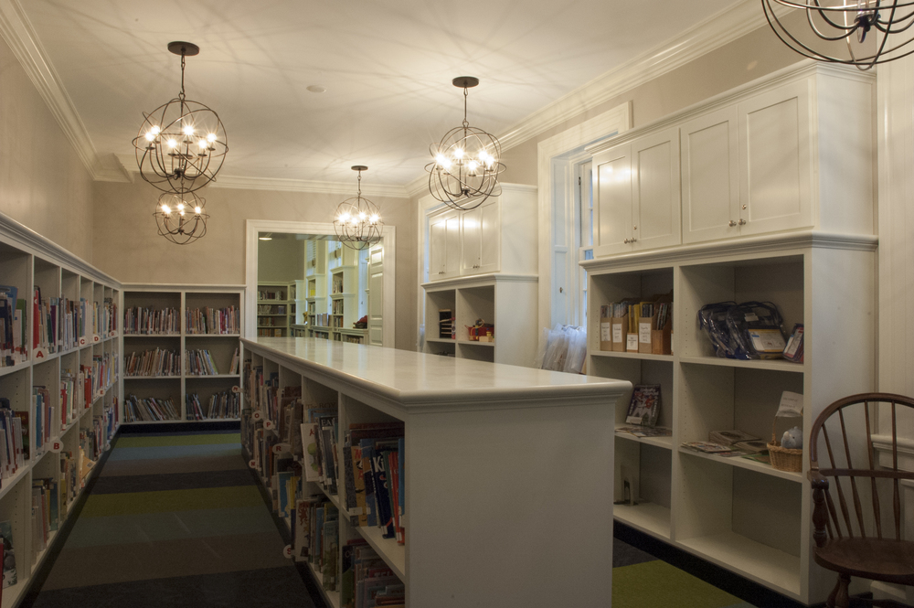 Wyomissing Public Library