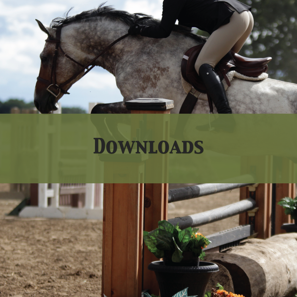 Edenview Equestrian Center Downloads