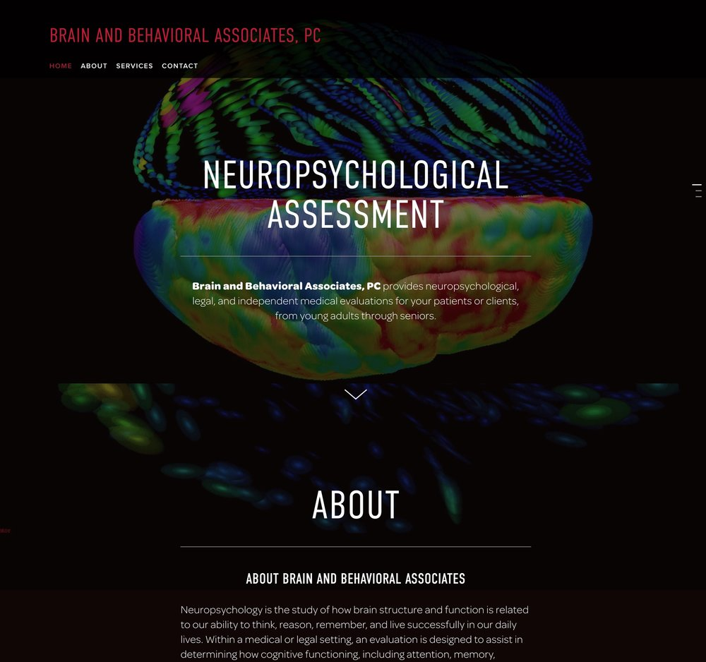 Visit the Brain and Behavioral ScienceSite