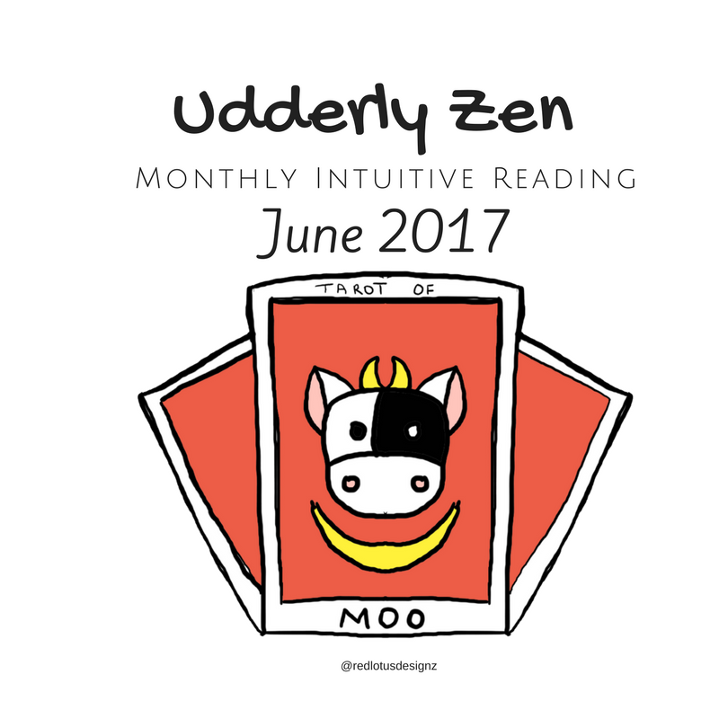 What does a zen cow say? Mu