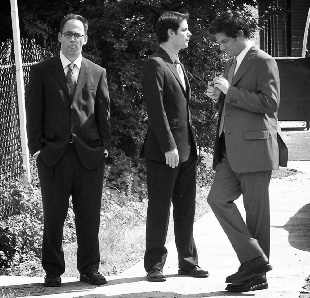 STELLA (me, Michael Ian Black, Michael Showalter) 2005
