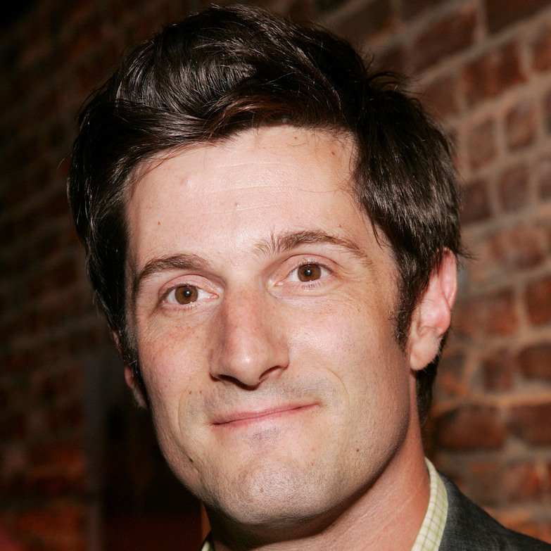 Michael Showalter @mshowalter  Website