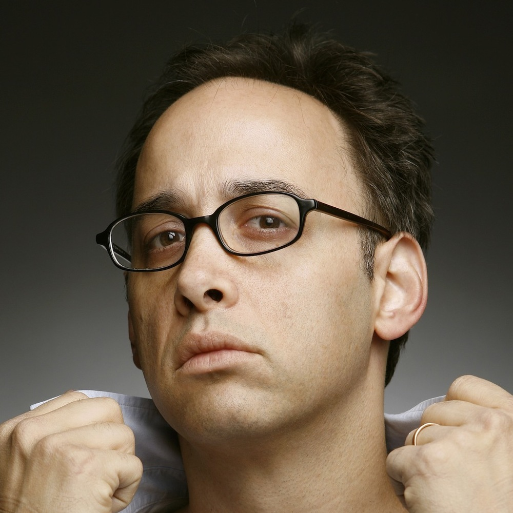 David Wain @davidwain  Website