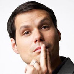 Michael Ian Black @MichaelIanBlack  Website