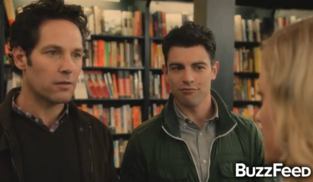 Bookstore -Buzzfeed