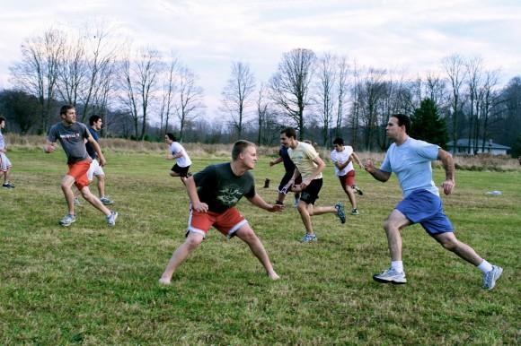 SPO Men's football