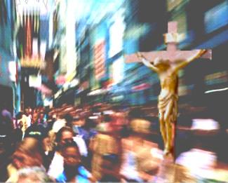 Holy Week Blog Post
