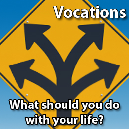 Following Your Vocational Call — Saint Paul's Outreach