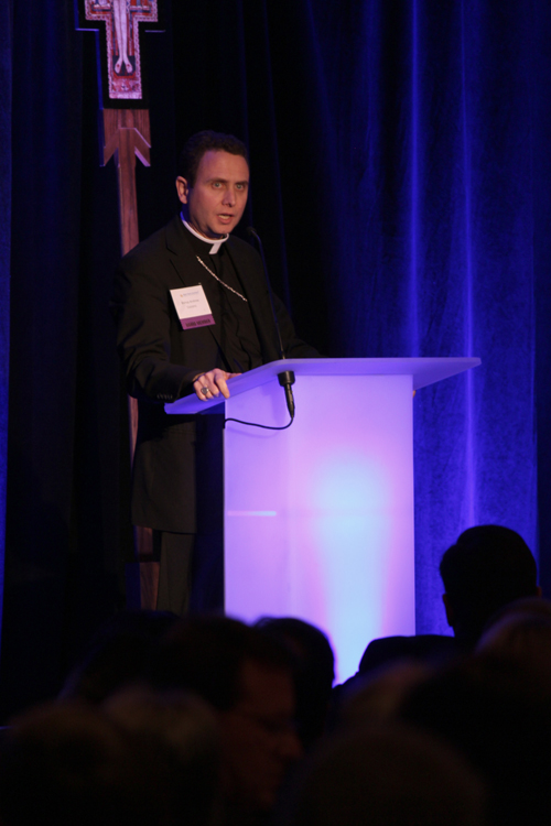 Bishop Cozzens speaking 2.jpg