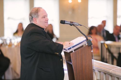 Coadjuctor Archbishop Hebda