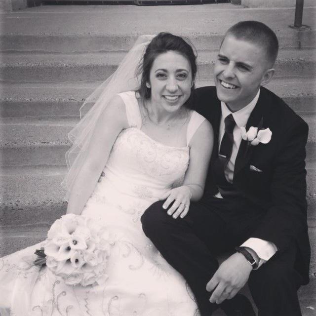 my sister, my bride