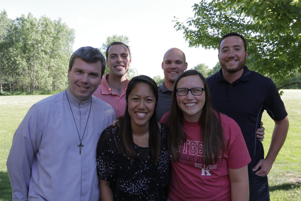 Rutgers University Staff
