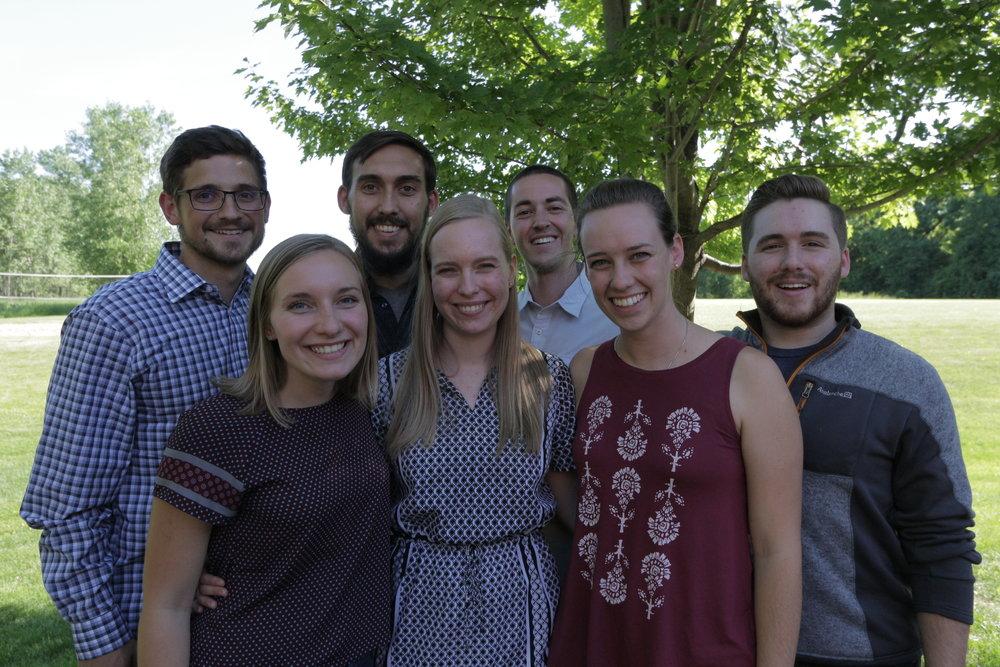 Texas State University Staff