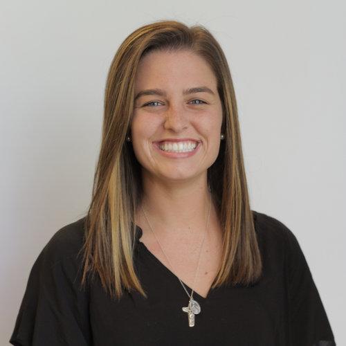 Kelsey Orr   Missionary