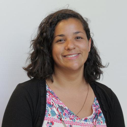 Rachel Serna   Missionary