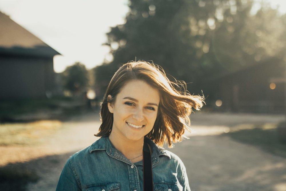 Photos: Lily Tighe