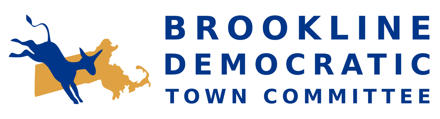 Brookline Democratic Town Committee
