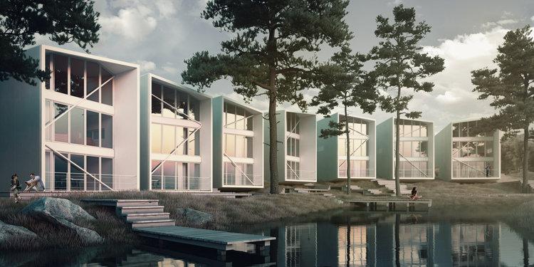 Modern Architecture Dallas journal — dallas modern architect, joshua nimmo