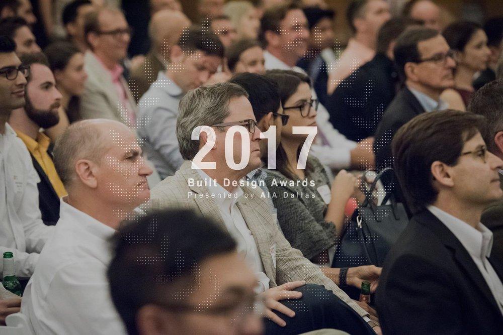 2017 AIA Dallas Awards:  hillen residence