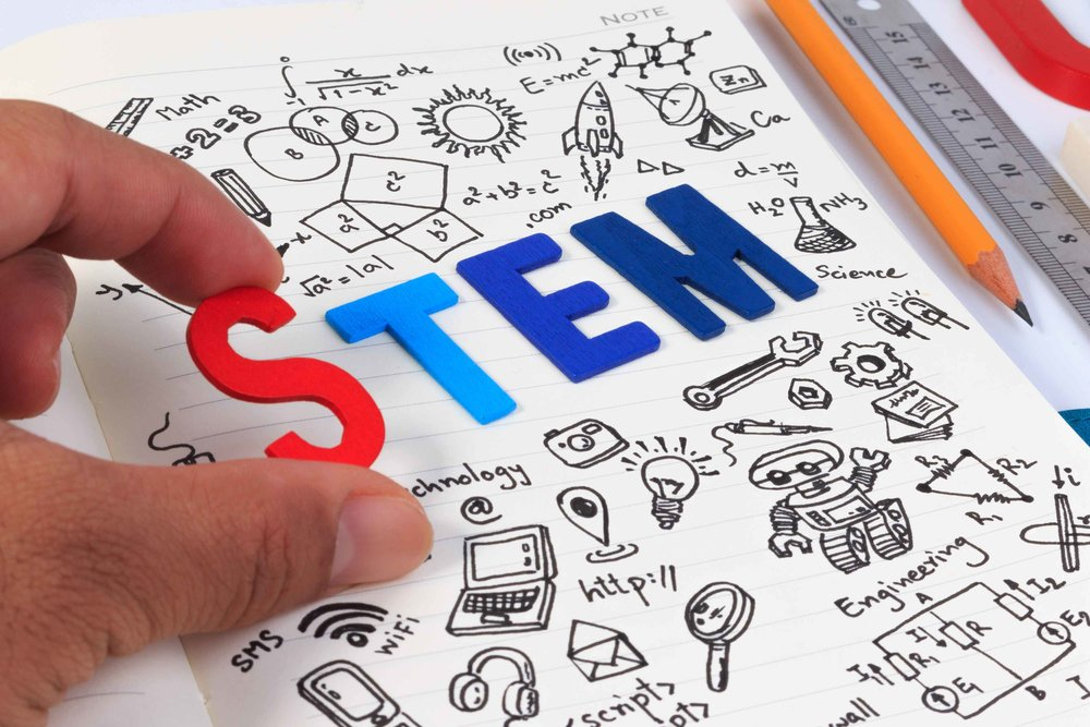 INDEPENDENT SCHOOL STEM EDUCATION