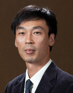 Dr. Yan Cao, ISCET Director