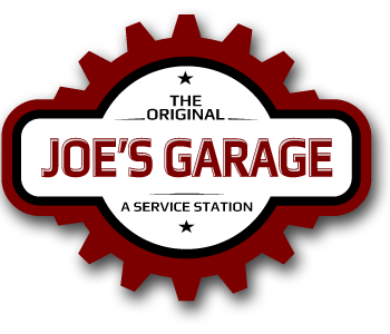 Joe's Garage & Westside Shell