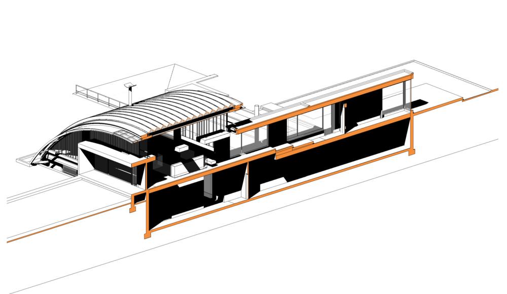 Hamptons new york house plans