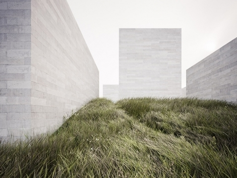 Glenstone, Potomac MD USA by Thomas Phifer