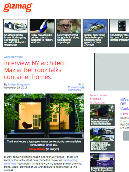 2012.6icon Gizmag Container Home